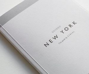 new york, minimal, and minimalism image