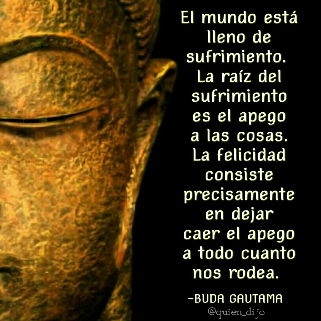 Image About Buda In Frases By Dream On We Heart It