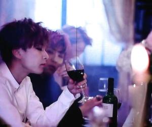 boyfriend, hyunseong, and jeongmin image