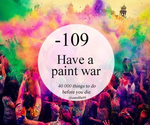 colors, life, and paint war image