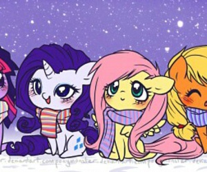 MLP, my little pony, and pinkie pie image