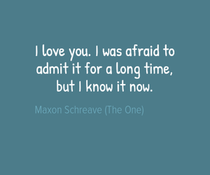 afraid, i, and quote image