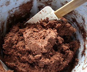 chocolate, cooking, and yummy image