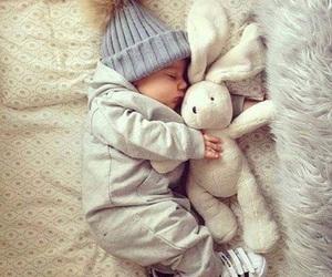 baby, adidas, and sweet image