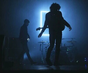 the 1975, grunge, and alternative image