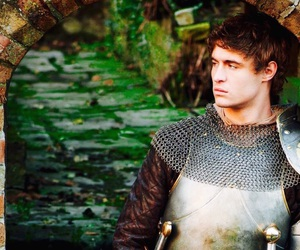 armour, the white queen, and edward iv image