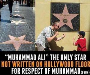 respect, islam, and muhammad ali image