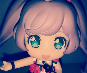 Figure, nendoroid, and cute image