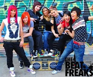 Beat Freaks Dance And Abdc Image