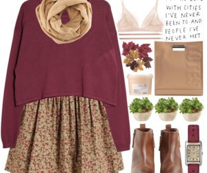 outfit, clothes, and Polyvore image