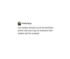 percy jackson, funny, and jokes image