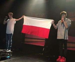 BAM, Poland, and charlie image
