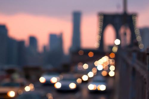 ნიუ იორკი / New York ♥
