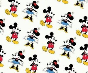 wallpaper, mickey, and disney image