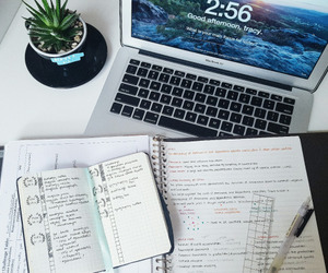 motivation, note, and study image