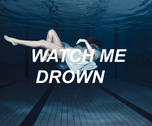 drown image
