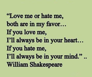 hate, quote, and mind image