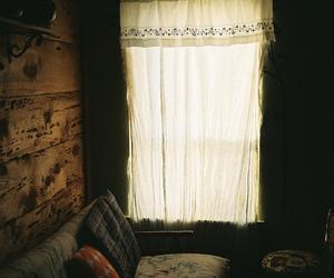 room, vintage, and window image