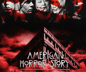 american horror story, hotel, and Kathy Bates image