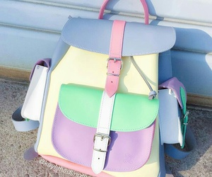 bag, kayla hadlington, and cute image