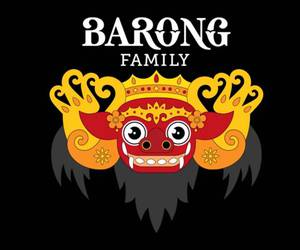 family is everything and barong family image