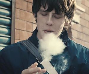 jake bugg, smoke, and Hot image