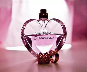 perfume, pink, and princess image