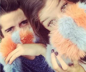 eleanor calder and max hurd image