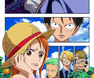 anime, manga, and one piece image