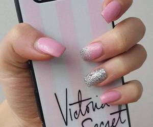 case, happy, and nail art image