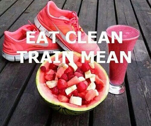 healthy and motivation image