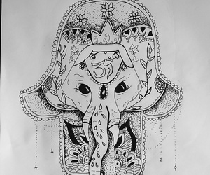 bohemia, bohemian, and draw image