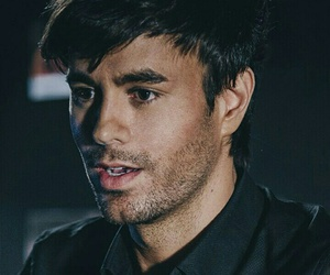 enrique iglesias and handsome image