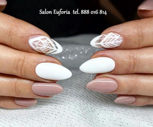 amazing, in love, and nails image