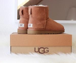 ugg, shoes, and fashion image