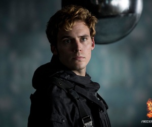 the hunger games and finnick image