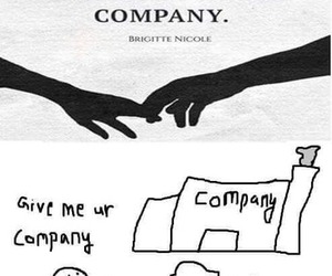 funny, lol, and company image