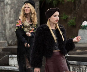 coven, emma roberts, and madison image