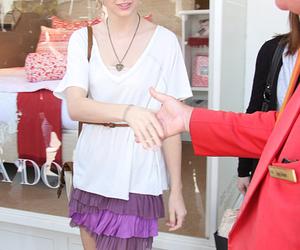 girl, Taylor Swift, and headband! image
