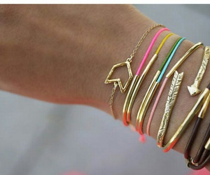 awesome, colors, and bracelets image