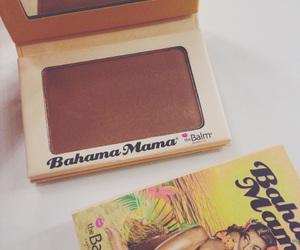 beautiful, blush, and brown image