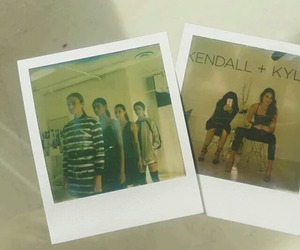 fashion and kendall + kylie image