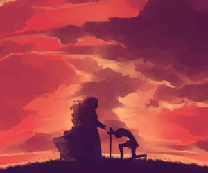 pearl and steven universe image