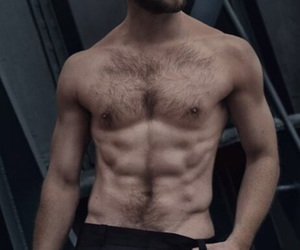 abs, daniel radcliffe, and celebrities image