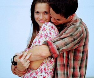 A Walk to Remember, love, and mandy moore image