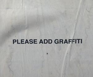 graffiti, grunge, and art image