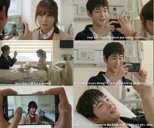 cheer up, lee won geun, and kim yeol image