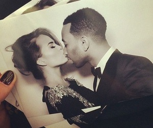 john legend, love, and couple image