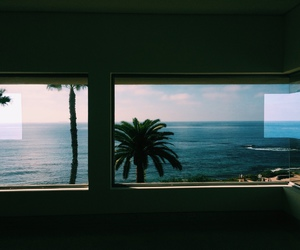 summer, tumblr, and ocean image
