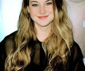 Shailene Woodley, actress, and pretty image
